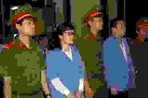 Huyền Như bị đề nghị mức án chung thân