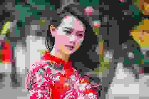 Thiếu nữ sở hữu khuôn mặt xinh đẹp tựa ca sĩ Minh Hằng