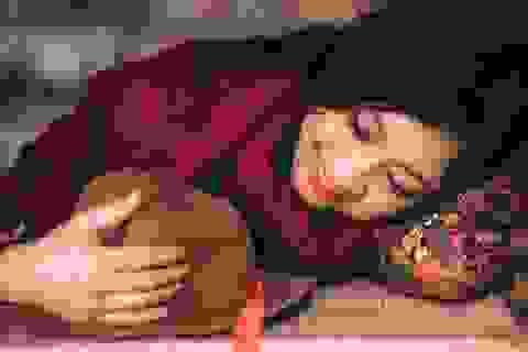 Ra mắt nhà người yêu dịp Tết: Dở khóc dở cười vì không giỏi việc bếp núc