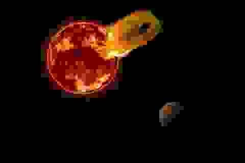 Tin xấu cho những ai đang hy vọng về sự sống trên Proxima b