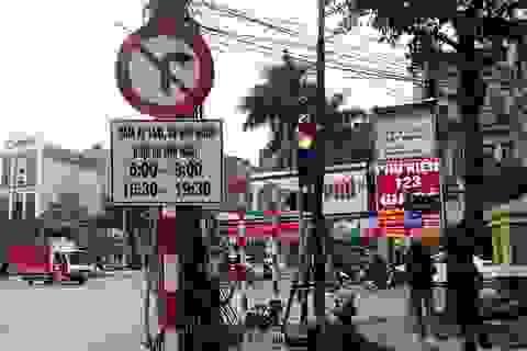 Bộ Giao thông nói gì về đề xuất cấm Uber và Grab trên 11 tuyến phố ở Hà Nội?