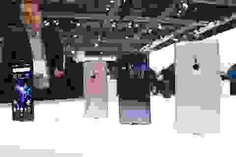 Xperia XZ2 chính hãng có giá bán 19,9 triệu đồng