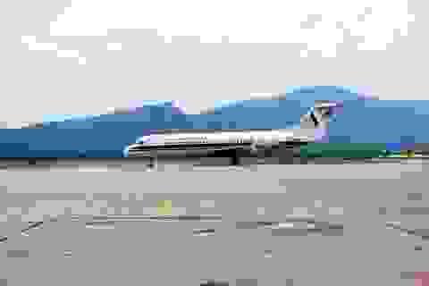 Kiến nghị quy hoạch, mở rộng cảng biển, sân bay Chu Lai