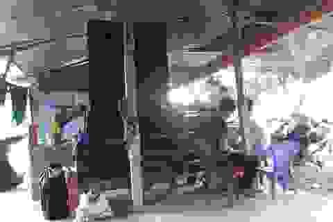 Ba cán bộ xã bị đánh trọng thương khi đo tiếng ồn karaoke tại nhà dân