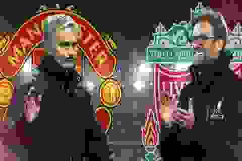 """MU - Liverpool: """"Tử chiến"""" vì danh dự và ngôi nhì bảng"""