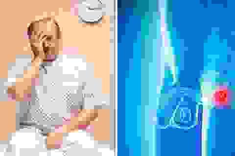 Nghiên cứu mới có thể giúp bệnh nhân ung thư tuyến tiền liệt không phải điều trị mệt mỏi
