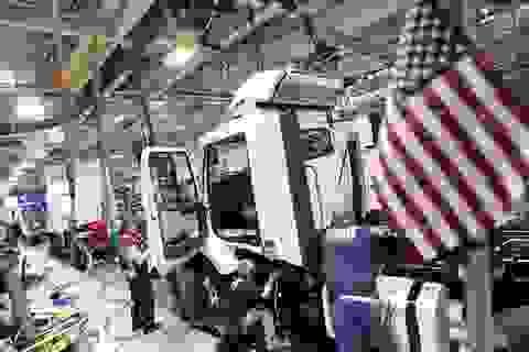 Mỹ: Thị trường việc làm tăng trưởng mạnh trong tháng 2/2018
