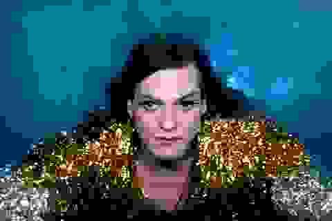 Chiêm ngưỡng nhan sắc chuyển giới đang khiến điện ảnh quốc tế choáng ngợp
