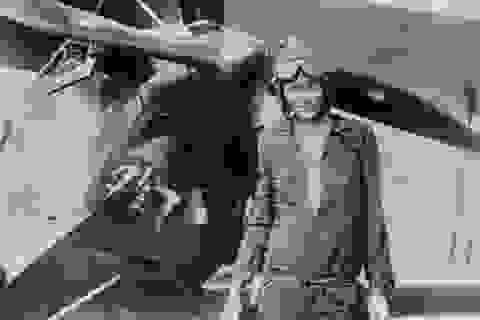 Hài cốt ngoài đảo có thể là của nữ phi công nổi tiếng Amelia Earhart
