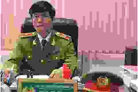 """Khởi tố tướng Nguyễn Thanh Hoá về tội """"Tổ chức đánh bạc"""""""