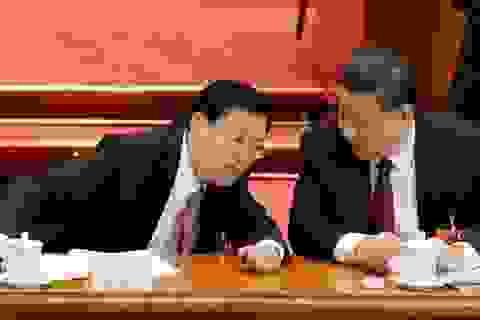 Trung Quốc bỏ phiếu xóa giới hạn nhiệm kỳ chủ tịch