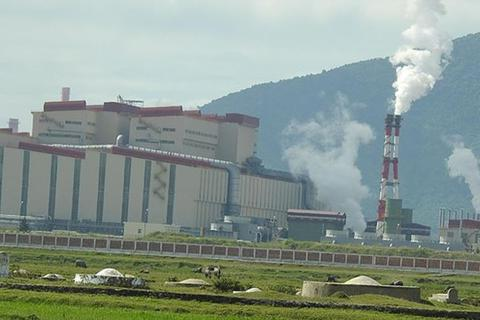 Tăng vốn 600 triệu USD, Formosa phải giải trình xây mới xưởng than hoá học