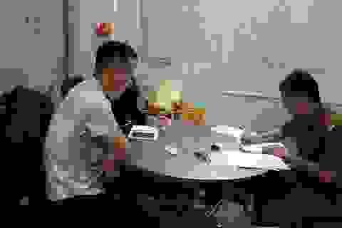 Phóng viên Báo Giao thông tố bị hành hung, giam lỏng ở quán bar