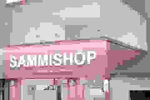 Sammi Shop phủ sóng rộng khắp, đưa mỹ phẩm chất lượng tới gần phái đẹp hơn