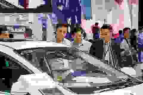 """Ô tô thuế 0% về nhưng giấc mơ xe giá rẻ của người Việt """"chưa về"""""""