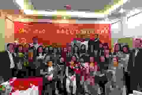 """""""Hoa hồng"""" cho phụ nữ Việt Nam tại Nga nhân ngày 8/3"""