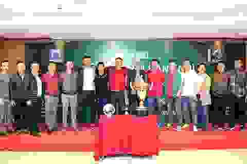 Thành lập Giải bóng đá phong trào hạng Nhì