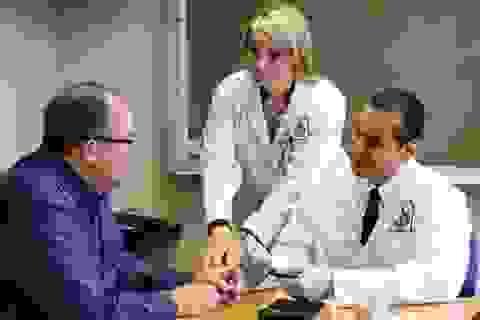 Cục quản lý thực phẩm và dược Hoa Kỳ phê duyệt thuốc mới chống HIV