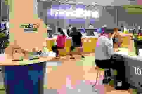 Hủy bỏ thỏa thuận chuyển nhượng cổ phần giữa Mobifone và AVG