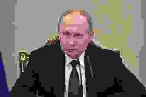 Anh nghi Nga đứng sau vụ cựu điệp viên hai mang nghi bị đầu độc, Putin lên tiếng