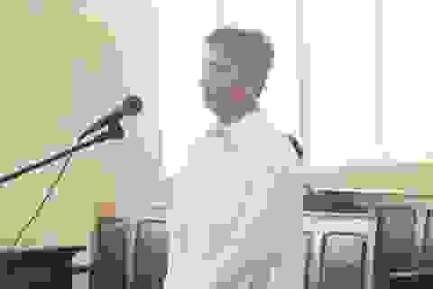 Làm giả công văn, Trưởng phòng Thanh tra Phòng chống tham nhũng hầu tòa
