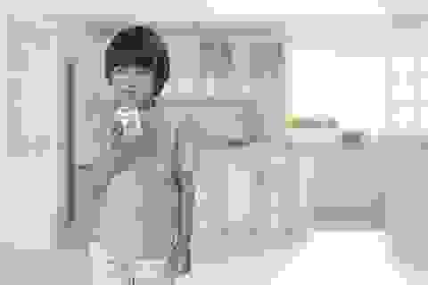 """""""Visa"""" đưa sữa NutiFood vào thị trường Mỹ"""