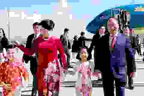 Thủ tướng Nguyễn Xuân Phúc rời New Zealand, lên đường thăm chính thức Australia