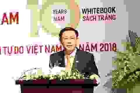Phó Thủ tướng: Việt Nam là đất nước thực sự cởi mở, tràn đầy cơ hội đầu tư!