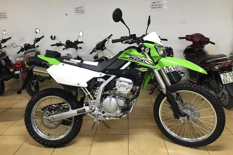 Thị trường xe máy sôi động với hàng loạt mẫu xe mới