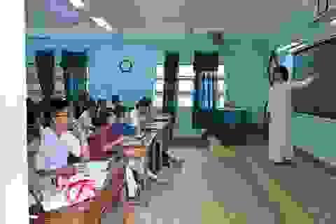 Đà Nẵng ôn thi THPT quốc gia cho học sinh theo nhóm học lực