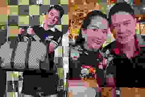 """Bảo Thanh khoe ảnh với mẹ ruột, vợ chồng Bình Minh """"hâm nóng"""" tình yêu"""