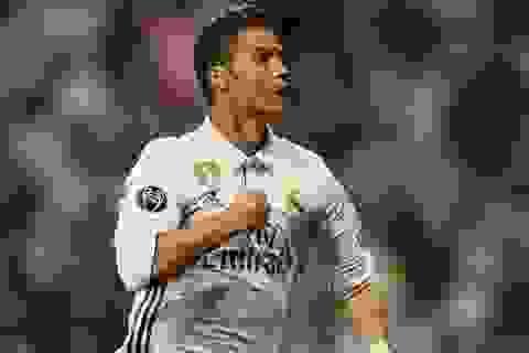 """C.Ronaldo: """"Không ai sánh được với tôi, không có CR7 thứ hai"""""""
