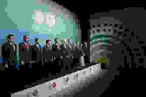 ASEAN - Australia hợp tác chống khủng bố quốc tế