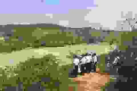 Kiểm tra thủy điện xả nước khiến hai thiếu nữ tử vong