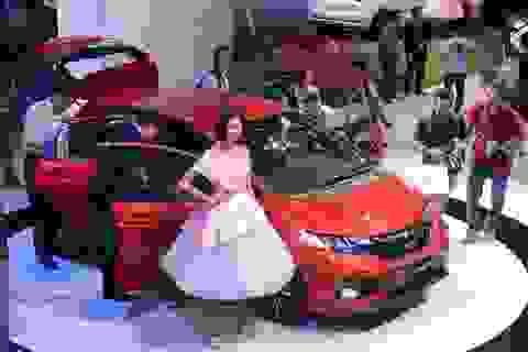 Cuộc đổ bộ của ôtô nhập khẩu ASEAN sắp bắt đầu