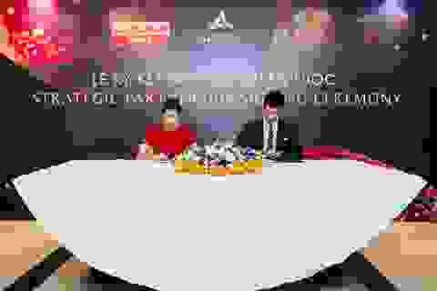 Ri-Yaz Hotels & Resort quản lý khách sạn cao cấp Altara Suites của Alphanam