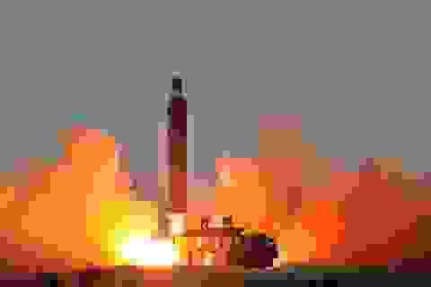 Tình báo Đức tin tên lửa hạt nhân Triều Tiên có thể bắn tới châu Âu