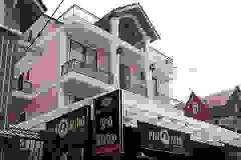 """Xử phạt khách sạn ở Đà Lạt bị """"tố"""" đuổi khách trong đêm"""