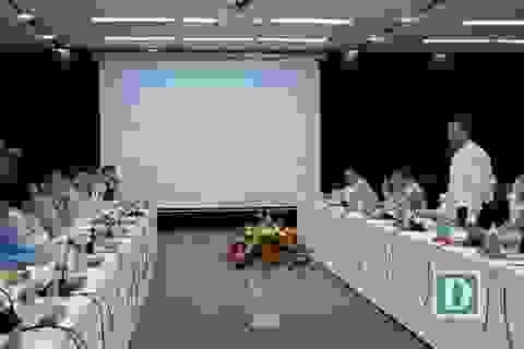 Đà Nẵng đề nghị khẩn trương thẩm định dự án Cảng Liên Chiểu