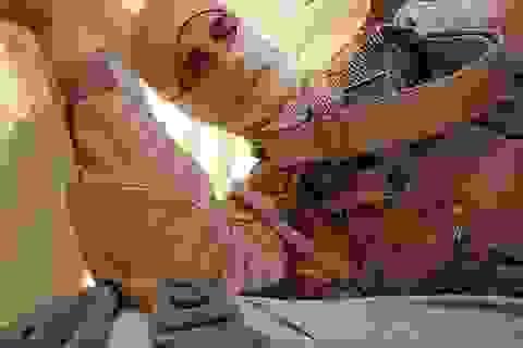Game thủ sống sót trong trận chiến tại Syria nhờ kỹ năng học được từ game