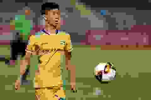 Vì sao các tuyển thủ U23 Việt Nam thi đấu thiếu ổn định tại giải chuyên nghiệp?