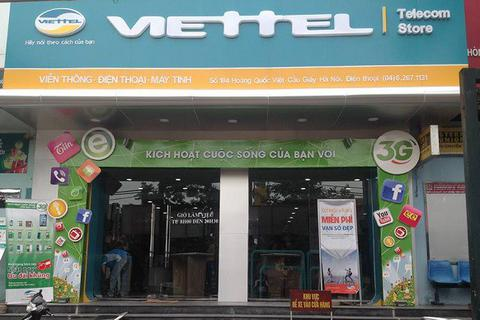 """Bị phạt 90 triệu đồng, Viettel Telecom giải thích: """"Chúng tôi không nhập lậu"""""""