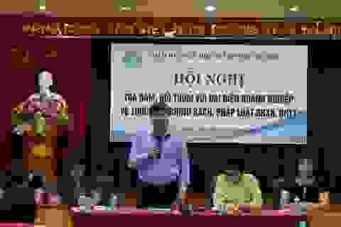 Hà Nội: Phấn đấu giảm tỉ lệ nợ BHXH xuống dưới 3,5 % trong năm 2018