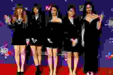 Hàn Quốc cử dàn ca sĩ nổi tiếng sang Triều Tiên trình diễn