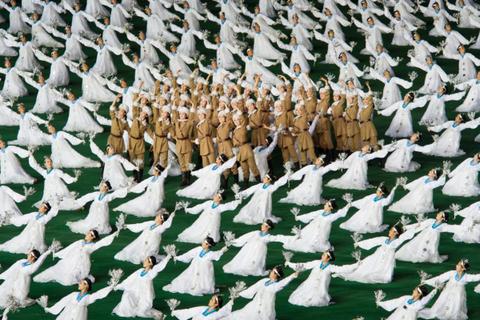 Cách Triều Tiên thu hút ngoại tệ giữa vòng vây cấm vận