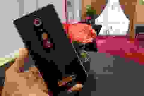 Điện thoại hạng sang của Tonino Lamborghini lần đầu tiên về Việt Nam
