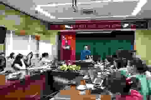 Bộ Y tế nói gì về tội danh của bác sĩ Hoàng Công Lương?