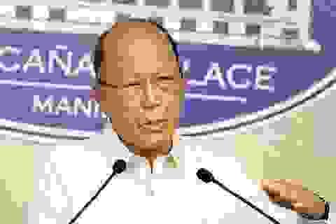"""Philippines """"tố"""" Trung Quốc thách thức máy bay ở biển Đông"""