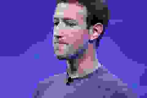 Ông chủ Facebook mất 9 tỷ USD trong 2 ngày