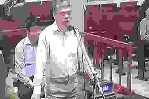 Nguyễn Xuân Sơn khai đưa cho Ninh Văn Quỳnh hàng trăm tỉ đồng